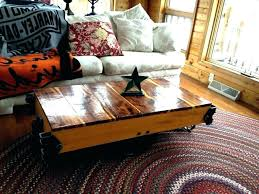 railroad cart coffee table lineberry cart coffee table railroad cart baggage wheels