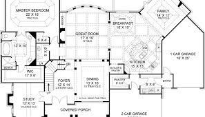 one story house plans with mother in law suite luxamcc org