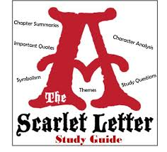 the scarlet letter summary chapters 1 12 real study guides