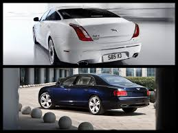 bentley flying spur png 2013 jaguar xj ultimate vs 2014 bentley flying spur oneautoguy u0027s