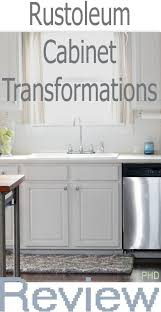 Krylon Transitions Kitchen Cabinet Paint Kit by Best 25 Cabinet Transformations Ideas On Pinterest Refinished