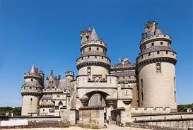 chateau pour mariage formule tout compris pour un mariage dans un château dans l oise