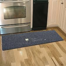 tapis de cuisine lavable en machine anti glissement longue cuisine tapis de sol machine lavable chambre
