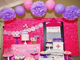 doc mcstuffins party ideas kara s party ideas doc mcstuffins birthday party planning ideas