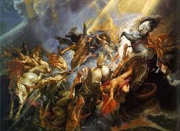 Tiresias The Blind Prophet Myths E Tinkerbell