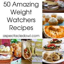 cuisine ww 50 weight watchers recipes to help you with your weight loss