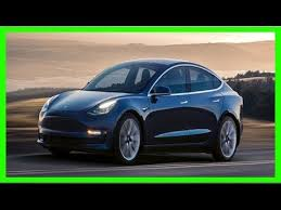 more tesla model 3 tech specs revealed fastest charging rates on