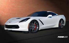 2014 corvette stingray wheels forged wheels look amazing on the c7 corvetteforum chevrolet