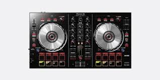 dj table for beginners 6 best dj mixers for beginners in 2018 dj music mixers and controllers