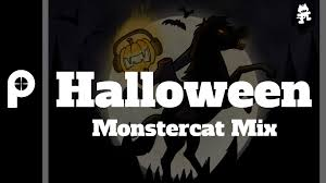 halloween mix 40 minutes of spooky monstercat music mixed by