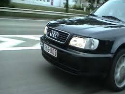 audi 1995 s6 audi s6 2 2 turbo 1995