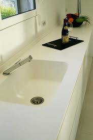 meuble cuisine evier integre evier de cuisine avec meuble niocad info plan travail integre