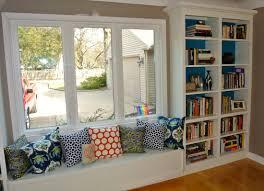 Window Seat Bookshelves Roger Greene Artisan Woodworker Of Kalamazoo Mi Shares Pictures