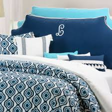 the headboard pillow cotton