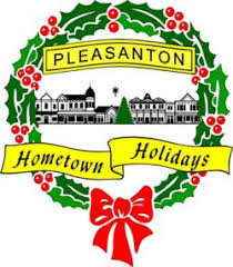 Pleasanton Christmas Lights 2017 Hometown Holiday Parade U0026 Tree Lighting Pleasanton Funcheap