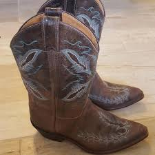 justin s boots sale find more justins womens cowboy boots size 8 1 2 for sale at up to