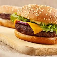recette cheeseburger