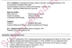 sample cover letter for mft trainee cover letter templates