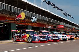 holden racing team logo live diary darwin red bull holden racing team