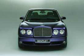 custom bentley arnage 2005 bentley arnage t picture 39512