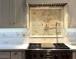 tiles kitchen backsplash coastal kitchen backsplash ideas with tiles from murals to
