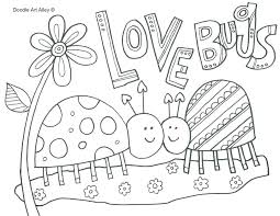 preschool coloring pages bugs bugs coloring page bug 3 bug coloring sheets preschool brexitbook club