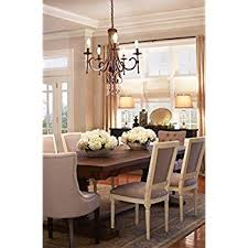 lightinthebox island country vintage style chandeliers flush mount