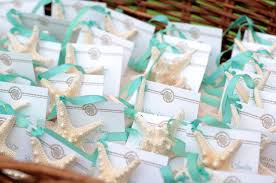 innovative beach wedding favors cheap beach wedding favors