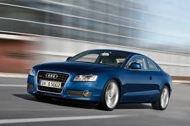 audi a5 2 door coupe 2011 audi a5 overview cars com