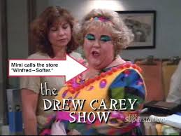 Drew Carey Meme - the drew carey show 3x22 what s wrong with this episode