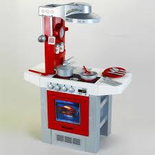 cuisine éléctronique miele petit gourmet jeux et jouets klein