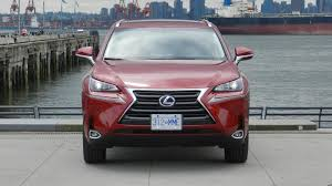 lexus black nx 2015 lexus nx 200t and 300h first drive review
