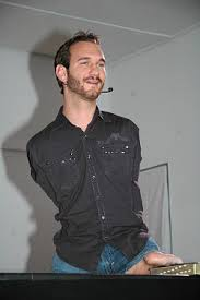 Biografi Nick Vujicic Wikipedia Indonesia | nick vujicic wikipedia