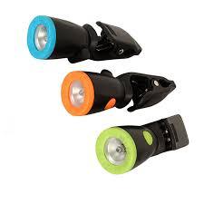 amber led book light clip led book light portable reading studying adjustable cl l