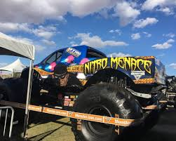 monster trucks nitro nitro lubricants thrill show discover wisconsin