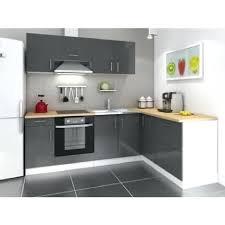 cdiscount meuble cuisine meuble d angle cuisine pas cher numerouno info