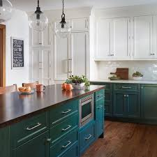 cabinets for craftsman style kitchen the elements of a craftsman kitchen
