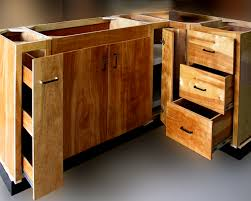 Narrow Bathroom Vanity by Pull Out Cabinet Drawers Vanity Outs For Bathrooms About Narrow