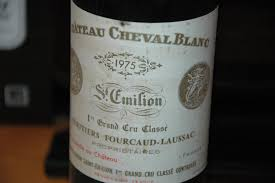 wine legend château cheval blanc my wines and more 1945 1990 cheval blanc 10 vintages