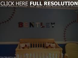 baseball room decor best decoration ideas for you