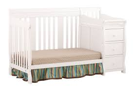 Sorelle Princeton 4 In 1 Convertible Crib With Changer by Storkcraft Portofino 4 In 1 Convertible Crib And Changer Walmart