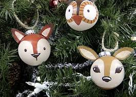 diy decorations and ornaments to make purewow