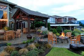 Best Firepits Backyard 55 Best Backyard Retreats With Pits Chimineas