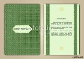 booklets templates design templates for flyers booklets greeting cards wedding