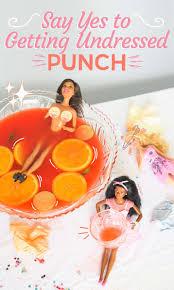5 big batch drinks that will get your bridal shower guests drunk af