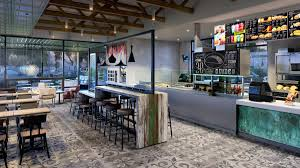 Remodeling Orange County Ca Taco Bell Makeover 4 Next Gen Restaurants Will Debut In Orange