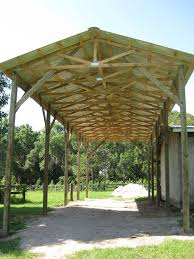 Attached Carports Best 25 Rv Carports Ideas On Pinterest Rv Shelter Rv Covers