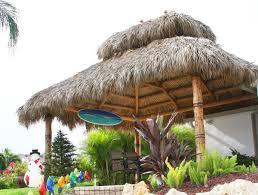 tiki hut builder welcome to palm huts florida