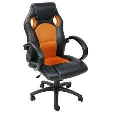 siege de bureau conforama fauteuil de bureau chaise siège sport ergonomique confortable noir