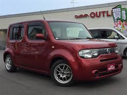 2014 nissan cube 2013 nissan cube 15x used car for sale at gulliver new zealand